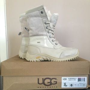 UGG Adirondack ll Waterproof Boots